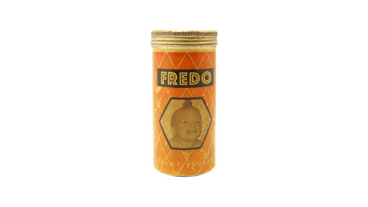 fredo talk pudrası